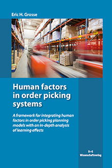 Human factors in order picking systems